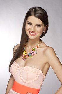 FOTKA - Finalistka Superstar 2013 – Tereza Mandzáková