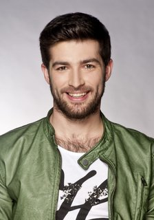 FOTKA - Finalista Superstar 2013 – Štefan Pčelár