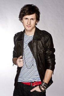 FOTKA - Finalista Superstar 2013 – Martin Šafařík