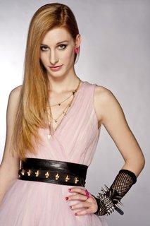 FOTKA - Finalistka Superstar 2013 – Sabina Křováková