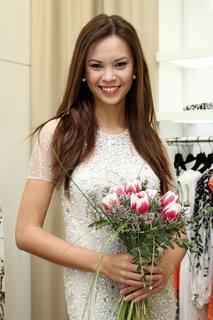 FOTKA - Přípravy soutěže Česká Miss 2013 vrcholí