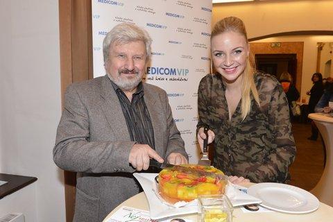 FOTKA - Vyhlášen nový ročník ankety o Nej sestřičku 2013