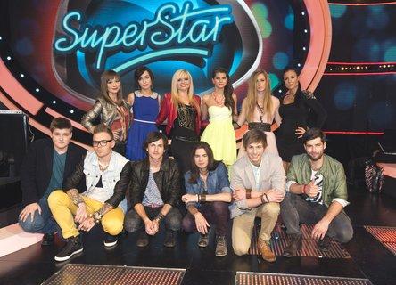 FOTKA - Co jste v Superstar neviděli