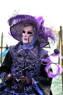 FOTKA - Karneval v Benátkách