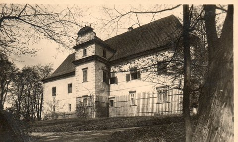 FOTKA - Bohemia Incognita - Česká Loira