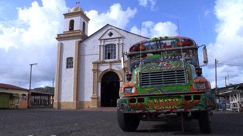 FOTKA - Na cestě po Colónu