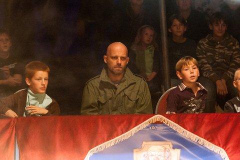 FOTKA - Seriál Cirkus Bukowsky úspěšně dotočen