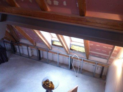 FOTKA - Rekonstrukce zdevastovaného secesního bytu