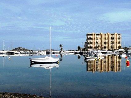 FOTKA - La Manga del Mar Menor
