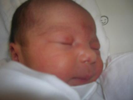 FOTKA - Můj druhý porod