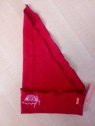 Chytré konto - Červený šátek pro malé slečny - Chytrá žena 9d2fb7b82c
