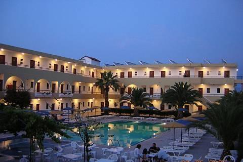 FOTKA - Hotel Marathon II.