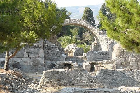 FOTKA - řecko