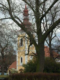 FOTKA - Kadaň-kostelík