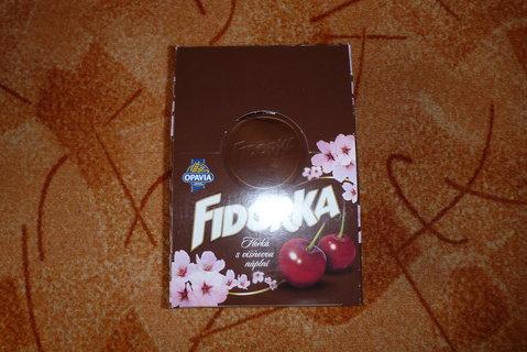 FOTKA - balení 30 fidorek