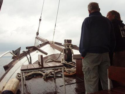 FOTKA - výlet na lodi 1