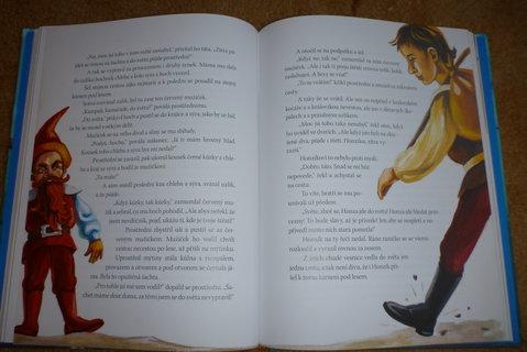 FOTKA - ukázka z knížky