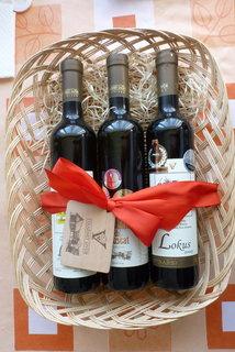 FOTKA - fortifikovaná vína