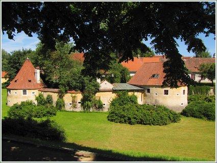 FOTKA - Třeboň
