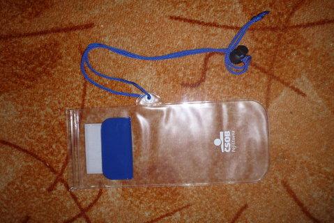 FOTKA - pouzdro na mobil k vodě