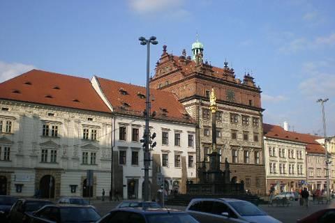 FOTKA - Plzeňská radnice