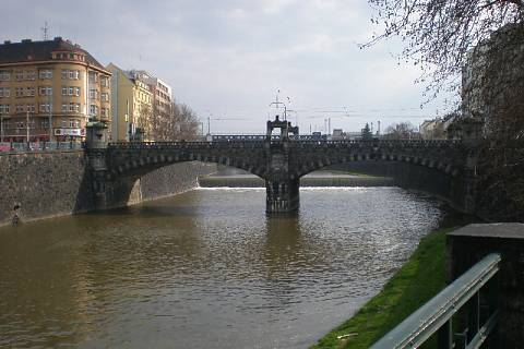FOTKA - Most přes Radbůzu