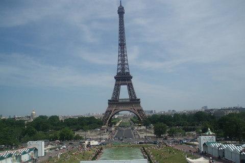 FOTKA - La tour Eiffel