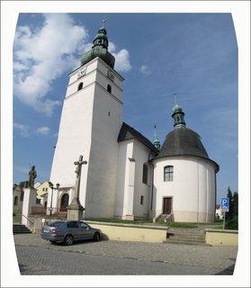 FOTKA - Kostel - Brušperk