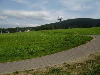 FOTKA - dráha