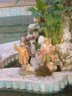 FOTKA - Betlem ve fontane