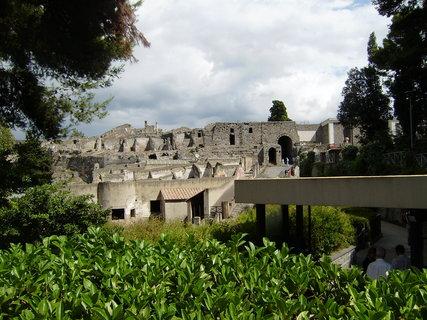 FOTKA - Pompeje
