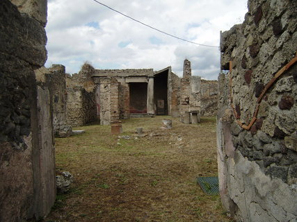 FOTKA - Pompeje 4