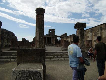 FOTKA - Pompeje 5