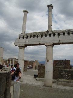 FOTKA - Pompeje 6