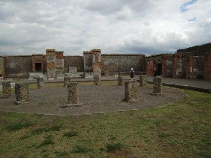FOTKA - Pompeje 8