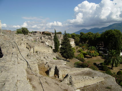 FOTKA - Pompeje 10