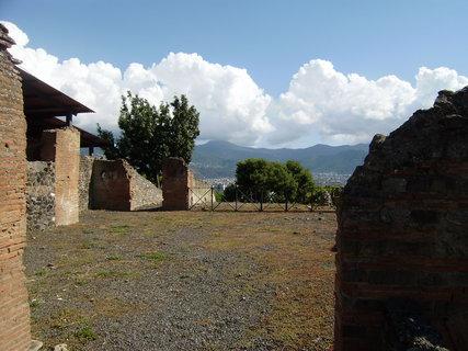 FOTKA - Pompeje 16