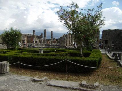 FOTKA - Pompeje 23