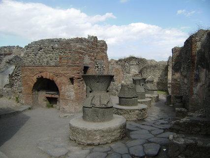FOTKA - Pompeje 24