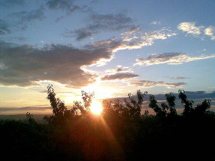 FOTKA - Slunce vychází 2