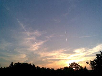 FOTKA - Západ slunce 13