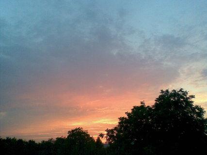 FOTKA - Západ slunce 16