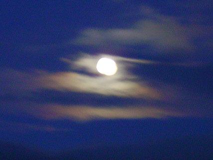 FOTKA - Měsíc