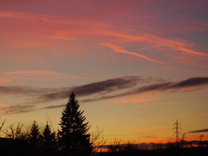 FOTKA - Západ slunce 20