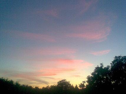 FOTKA - Západ slunce 21