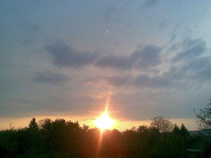 FOTKA - Západ slunce 24