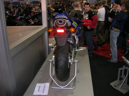FOTKA - motorka 21c