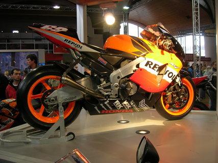 FOTKA - motorka 22b