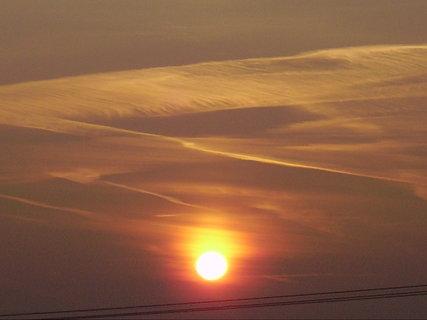 FOTKA - Slunce vychází 5
