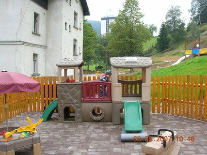 FOTKA - dětské hřiště